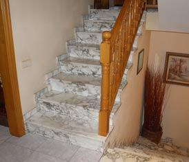 M rmoles gavi elaboraci n de m rmoles y granitos for Escaleras en marmol y granito